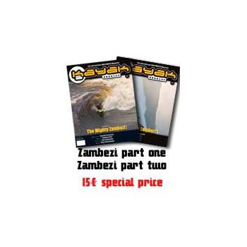 Zambezi part 1-2