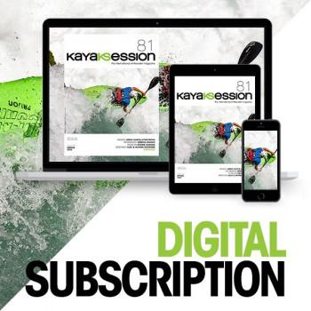 Paddle World Issue 17