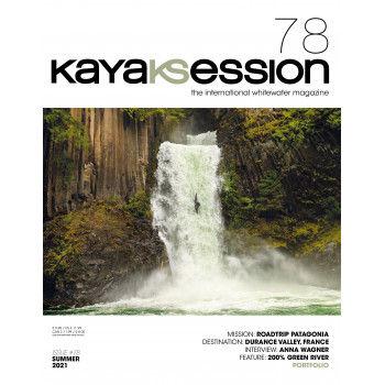 Stand Up Paddle World Issue 12 - Digital Edition
